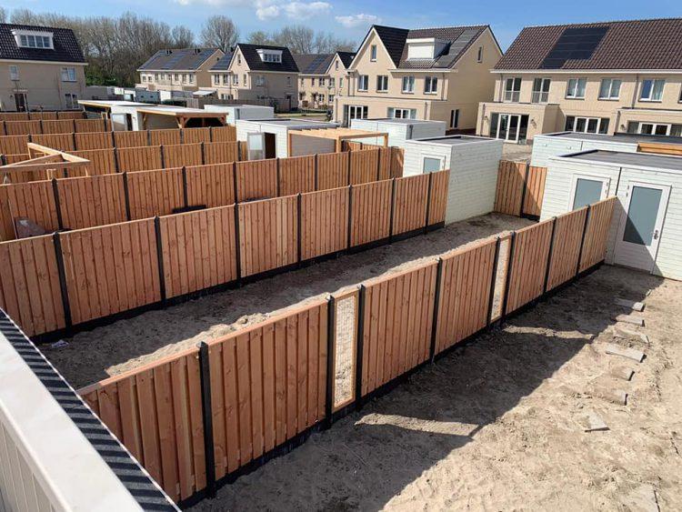 Nieuwbouw project - Hoek van Holland